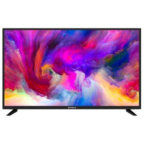 Фото - Телевизор Irbis 43S01FD207B 43 (2020) черный телевизор irbis 20 black 20s31hd302b