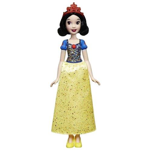 Купить Кукла Hasbro Disney Princess Королевский блеск Белоснежка, 28 см, E4161, Куклы и пупсы