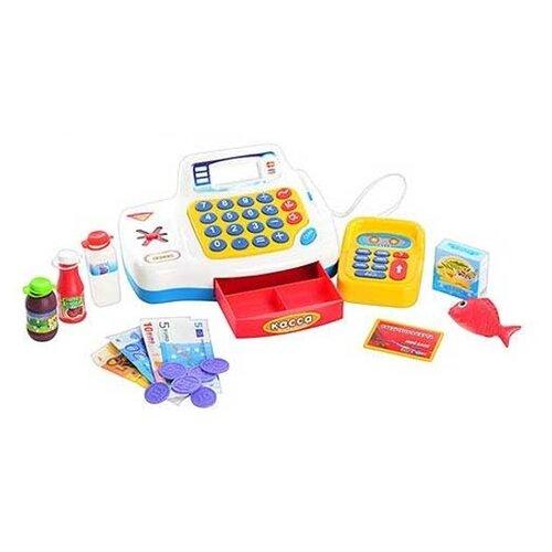 Купить Касса Play Smart 7020, Играем в магазин