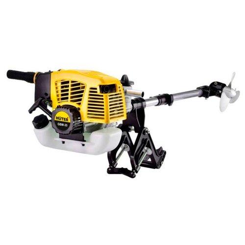 цена на Лодочный мотор Huter GBM-35
