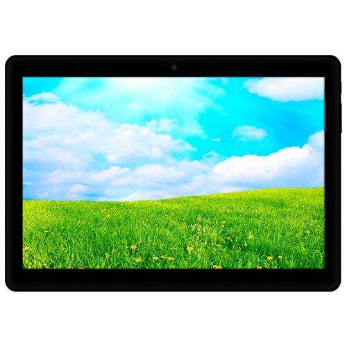 Планшет TurboPad 1016 3G черный планшет