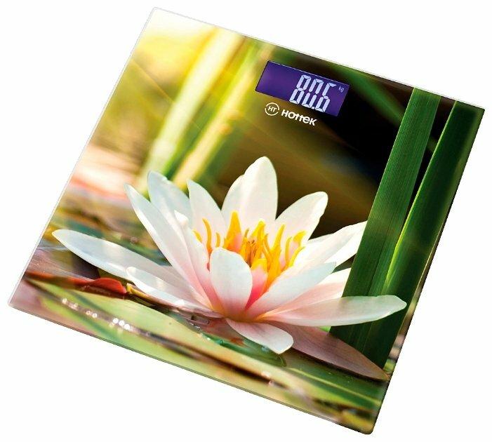 Весы электронные Hottek HT-962-013