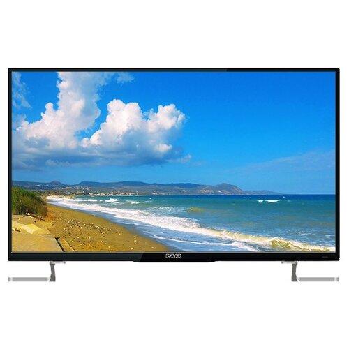 Фото - Телевизор Polar P32L23T2C 32 (2019) черный телевизор polar p32l34t2c