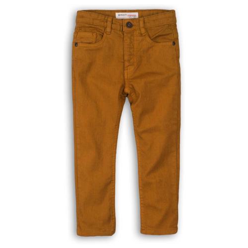 Брюки Minoti размер 6-7л, горчичный брюки minoti размер 6 7л темно зеленый