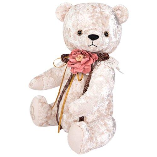 Купить Мягкая игрушка BernART Медведь белый 30 см, Мягкие игрушки