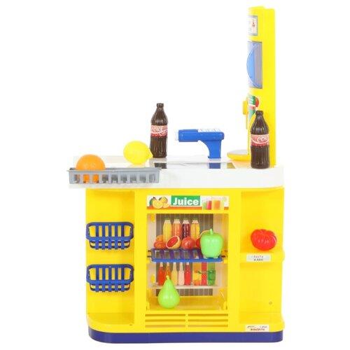 Купить Магазин Полесье Palau Toys (69757), Играем в магазин