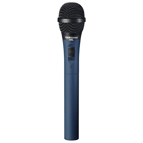Микрофон Audio-Technica MB4k, синий