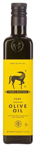 Terra Delyssa Масло оливковое