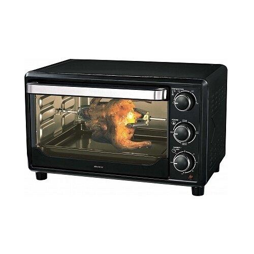 цена на Мини-печь AVEX TR300BСL черный