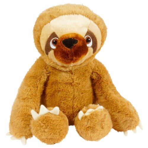 Мягкая игрушка Keel toys ленивец, 23 см недорого