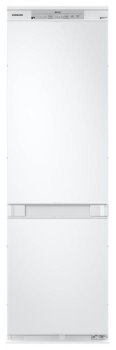Встраиваемый холодильник Samsung BRB260031WW/WT — купить по выгодной цене на Яндекс.Маркете