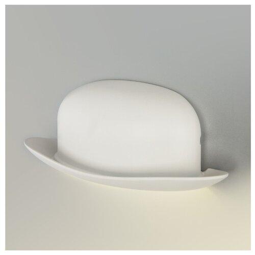 Настенный светильник Elektrostandard Keip MRL LED 1011, 12 Вт настенный светильник elektrostandard cooper neo led светодиодный mrl led 7w 1003 ip20 7 вт