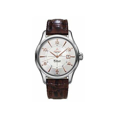 Наручные часы Atlantic 52752.41.25R