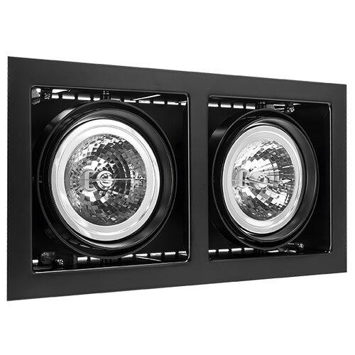 Встраиваемый светильник Lightstar CARDANO 214128 жк телевизор sony kd 85xh9505