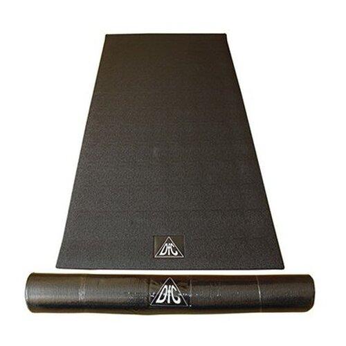 Коврик DFC ASA081D-150 150х90 см черный