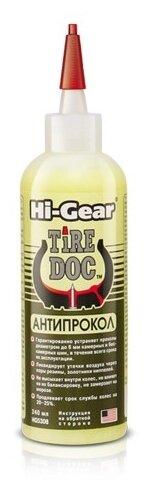 Герметик Hi-Gear Tire Doc HG5308, 240 мл