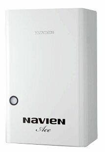 Газовый котел Navien ATMO 24AN 24 кВт двухконтурный
