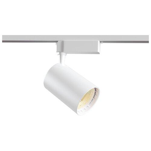 Трековый светильник MAYTONI Track lamps, TR003-1-30W4K-W