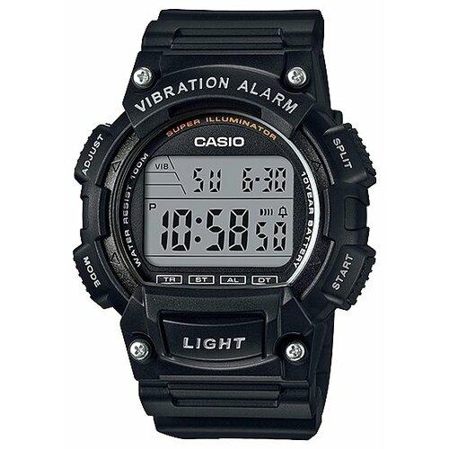 Наручные часы CASIO W-736H-1A наручные часы casio w 217h 1a