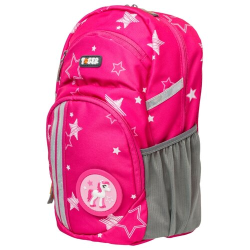 Купить Tiger Enterprise Рюкзак Lively Twinkle Stars, розовый, Рюкзаки, ранцы