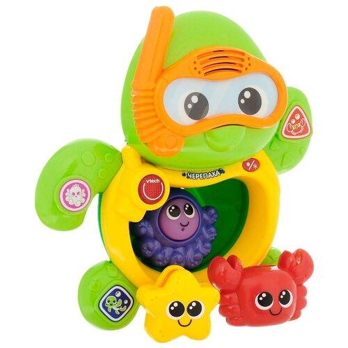Vtech Черепаха - игрушка для ванной