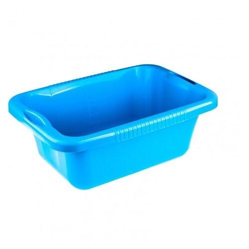 цена на Таз Elfe 92990/92992 25 л голубой