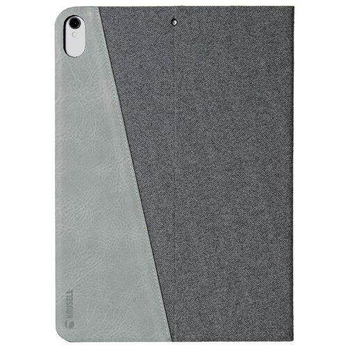 Купить Чехол Krusell Tanum TabletCase для Apple iPad Pro 10.5/iPad Pro 11//iPad Air (2019) серый