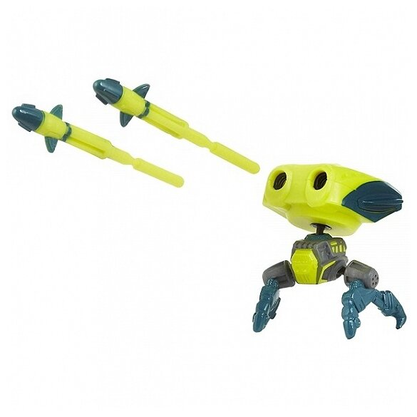 Игровой набор MGA Entertainment Ready2Robot 553946