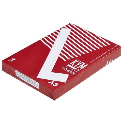 Фото - Бумага Kym Lux A3 Premium 80 г/м² 500 лист. белый 1 шт. подвесной светильник crystal lux woody sp1 30