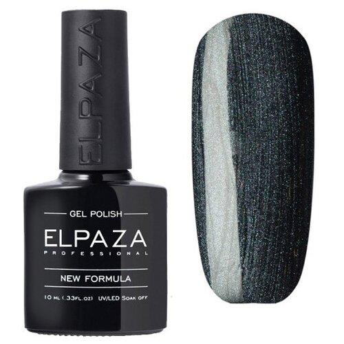 Гель-лак для ногтей ELPAZA Classic, 10 мл, 182 Мерцающий оникс