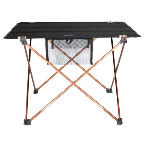 Стол Tramp Compact TRF-062 черный