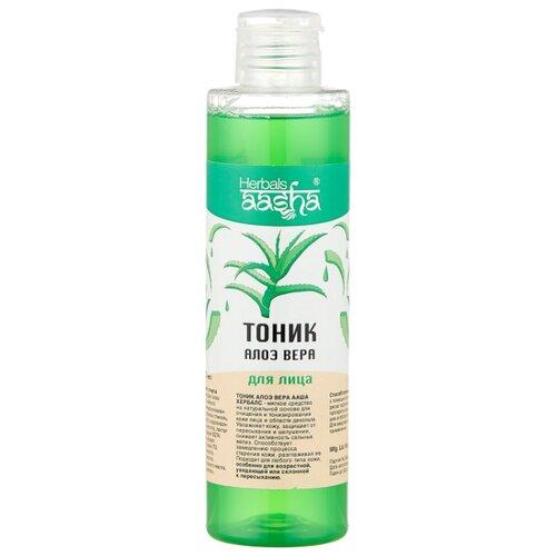 Aasha Herbals Тоник Алоэ Вера 200 мл