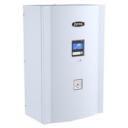Электрический котел ZOTA 6 MK-S, 6 кВт, одноконтурный