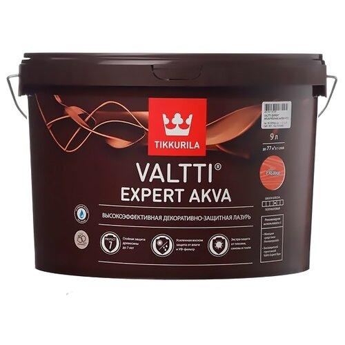 Tikkurila Valtti Expert Akva рябина 9 л