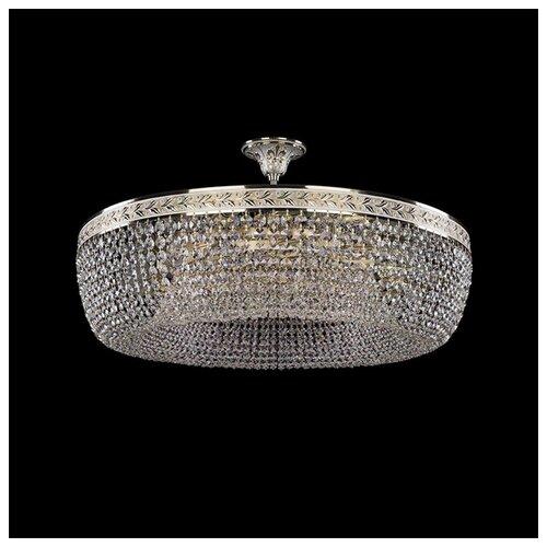Фото - Люстра Bohemia Ivele Crystal 1903 19031/70IV GW, E14, 480 Вт bohemia ivele crystal 1903 19031 45iv gb