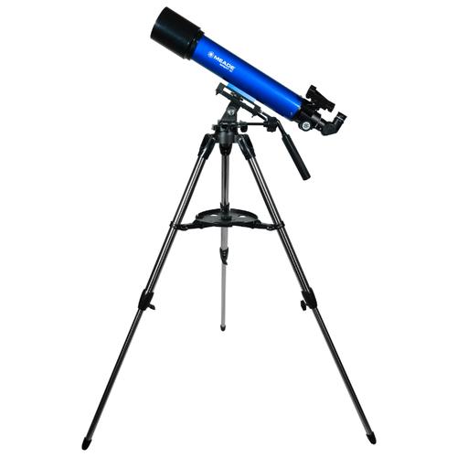 Фото - Телескоп Meade Infinity 90mm синий телескоп meade polaris 80mm