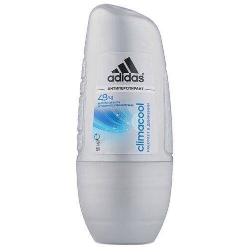 Дезодорант-антиперспирант ролик Adidas Climacool, 50 мл adidas b27261 mens climacool boat lace