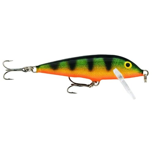 Воблер Rapala Countdown CD05-P 5 г 50 мм воблер тонущий rapala countdown cd05 btr 0 9м 1 8м 5 см 5 гр