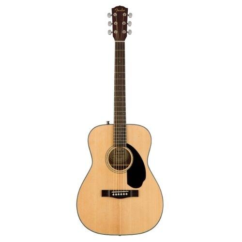 Вестерн-гитара Fender CC-60S