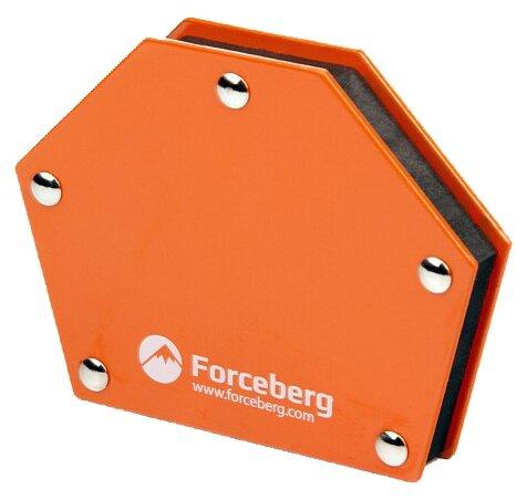 Магнитный угольник Forceberg для 6 углов (9-4014532) — цены на Яндекс.Маркете