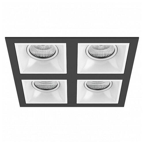 Встраиваемый светильник Lightstar Domino D54706060606 lightstar 782626