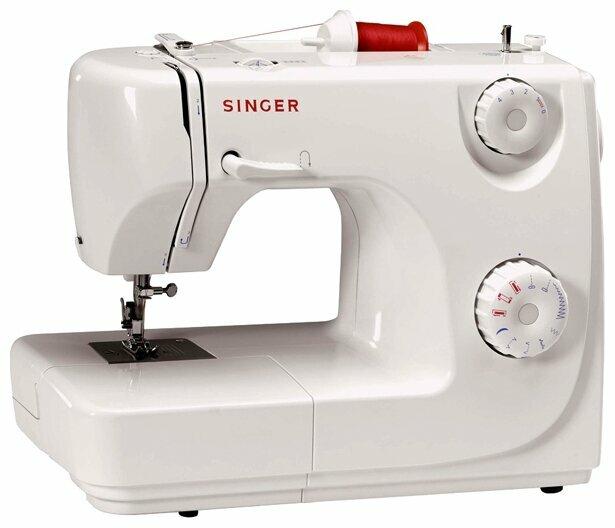 Швейная машина Singer 8280 — купить по выгодной цене на Яндекс.Маркете