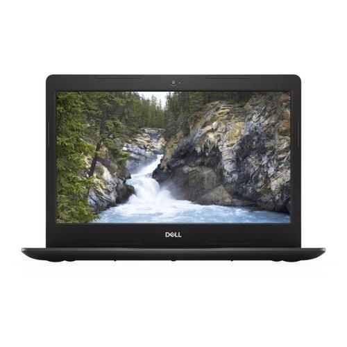 Ноутбук DELL Vostro 3591 (3591-3924), черный dell vostro 3671 2660 mt черный