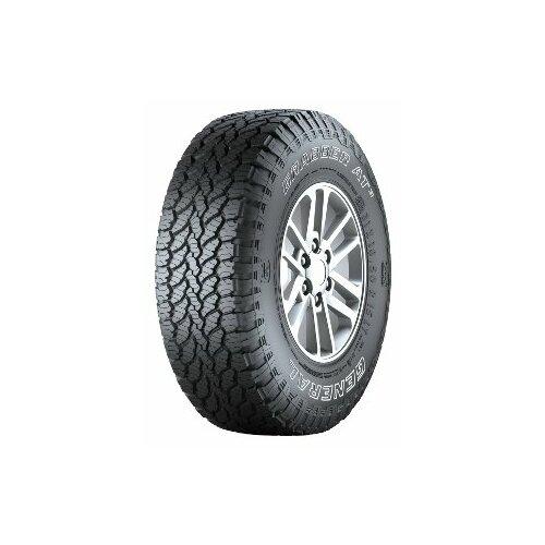 Автомобильная шина General Tire Grabber AT3 235/70 R17 111H всесезонная pirelli phantom sportscomp r17 120 70 58 v передняя front tl r17 120 70 58v передняя front
