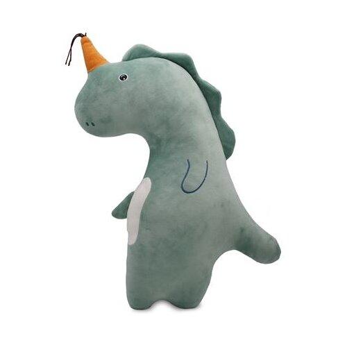 Мягкая игрушка UNAKY Soft toy Динозавр Рокки 50 см