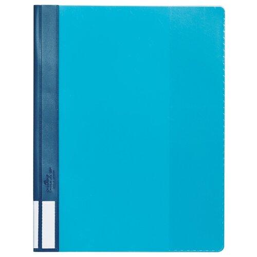 DURABLE Папка-скоросшиватель Duralux А4 Голубая папка скоросшиватель а4 бирюзовая i200 tq