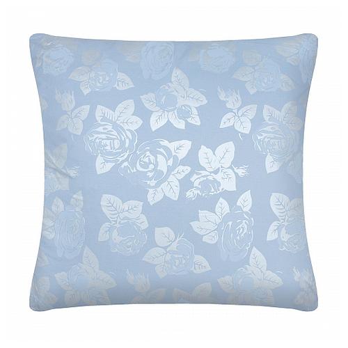 Подушка Легкие сны Аракса 77(14)02 68 х 68 см голубой