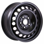Колесный диск Magnetto Wheels 16009 6.5x16/5x108 D63.3 ET50 Black