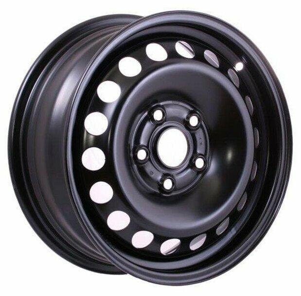 Колесный диск Magnetto Wheels 16009 6.5x16/5x108 D63.3 ET50 Black