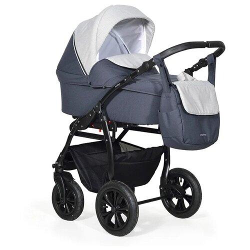 Купить Универсальная коляска Indigo Charlotte'18 (2 в 1) Ch33, Коляски